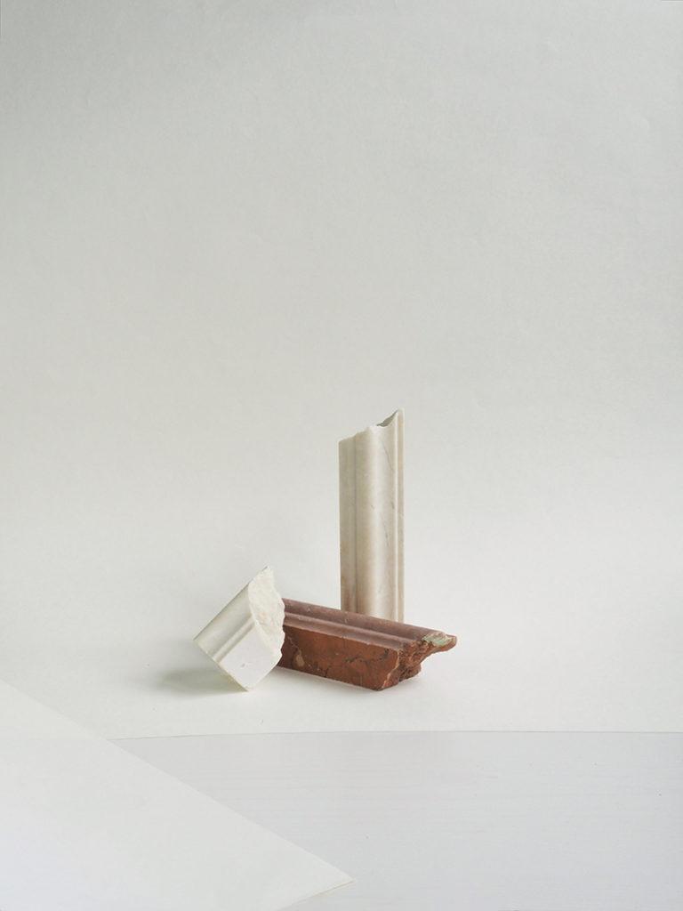 chiara moro design marble
