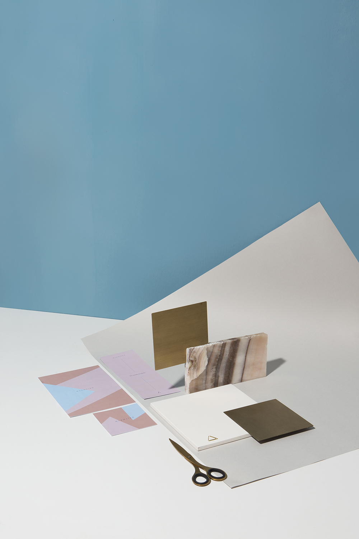 chiara moro design italy salone del mobile xlux marble