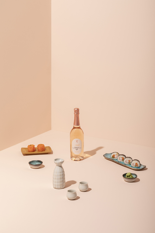 chiara moro stylist viticoltori ponte alessandro venier cromo studio isushi pordenone