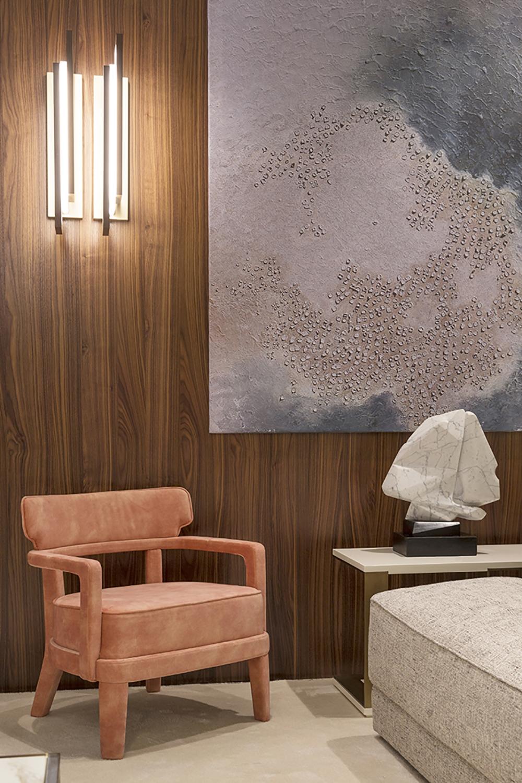 chiara moro stylist oasis italy salone del mobile xlux