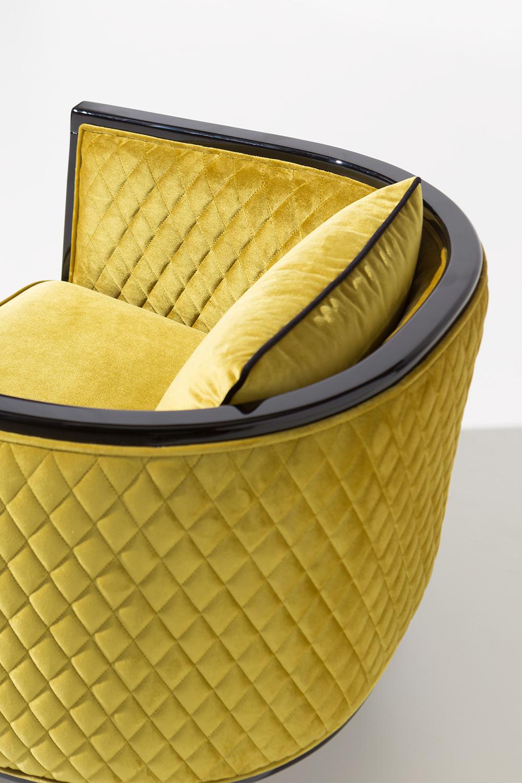 chiara moro styling design oasis italy saten