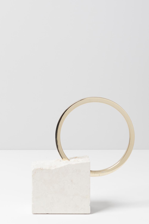 chiara moro design salone del mobile xlux marble