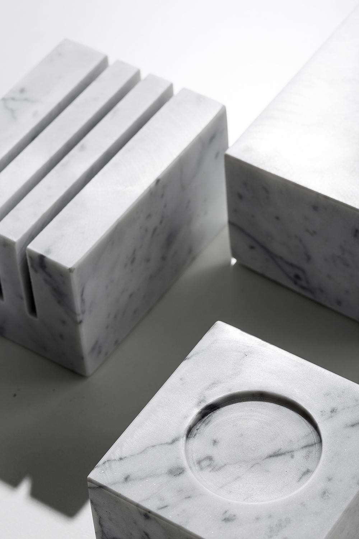 chiara moro design salone del mobile bagno marble