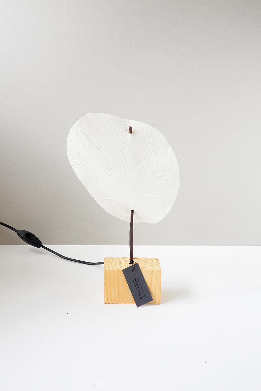chiara moro design paper wood designweek mudefri